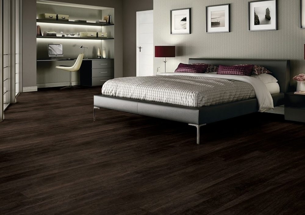 Redwood 2mm Vinyl Tiles