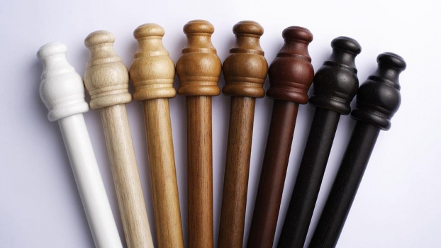 Wooden Rod